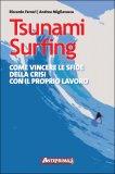 Tsunami Surfing  - Libro