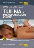 Tui-Na e Micromassaggio Cinese  — DVD