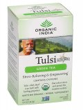 Tulsi Green Tea - Tulsi e Tè Verde in Bustine