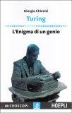 Turing - L'Enigma di un Genio - Libro