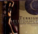 Turkish Bellydance  - CD