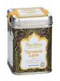 Turmeric Latte - Kurkuma Latte con Zenzero e Spezie