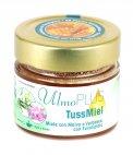TussMiel - Miele con Malva, Verbasco e Eucaliptolo