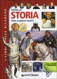 Tutta la Storia fino ai Giorni Nostri  - Libro