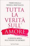 Tutta la Verità sull'Amore  — Libro