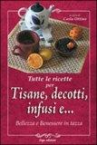 Tutte le Ricette per Tisane, Decotti, Infusi e....