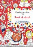 Tutti al Circo! - Libro