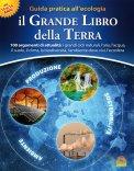 IL GRANDE LIBRO DELLA TERRA Guida pratica all'ecologia - dai 10 ai 15 anni di Eric Luyckx, Marianne Lambrechts