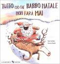 Tutto ciò che Babbo Natale non Farà Mai — Libro