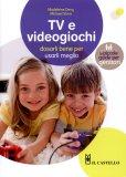 TV e Videogiochi  - Libro
