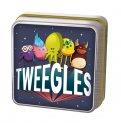 Tweegles - Gioco di Carte