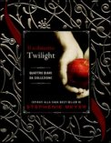 Twilight - Il Cofanetto con 4 Diari