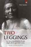 Two Leggings - Libro