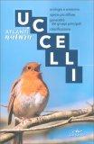 Uccelli - Atlanti Natura — Libro