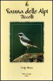 Fauna delle Alpi - Uccelli — Libro
