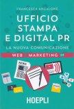Ufficio Stampa e Digital PR - Libro