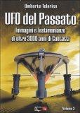 Ufo del Passato - Vol.2 - Libro