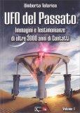Ufo del Passato - Volume 1 - Libro
