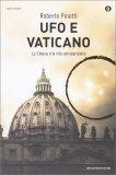 Ufo e Vaticano - Libro