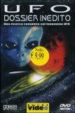 Ufo - Dossier Inedito  - DVD