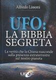 UFO: La Bibbia Segreta — Libro