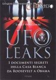 Ufo Leaks - Libro