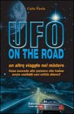 Ufo On the Road — Libro