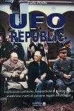 Ufo Republic  — Libro
