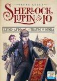 Ultimo Atto al Teatro dell'Opera  - Libro