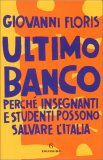 Ultimo Banco — Libro
