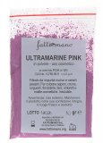Ultramarine Pink in Polvere - Colore per Cosmetico