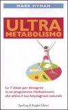 Ultrametabolismo — Libro