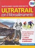 Ultratrail con il Monoallenamento - Libro