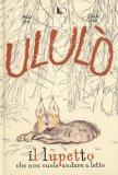 Ululò  - Libro