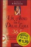 Un Anno con il Dalai Lama — Libro