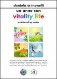 Un Anno con Vitality Life — Libro