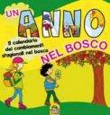 Un Anno nel Bosco  - Libro