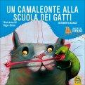 Racconti Del Trenino - Un Camaleonte Alla Scuola Dei Gatti  Usato