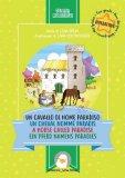 Un Cavallo chiamato Paradiso - Libro Multilingue