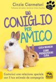 eBook - Un Coniglio per Amico - EPUB