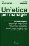 Un'etica per Manager — Libro