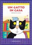 Un Gatto in Casa  - Libro