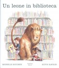 Un Leone in Biblioteca - Libro
