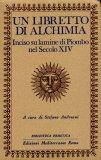Un Libretto di Alchimia   - Libro