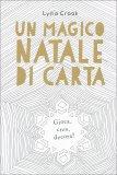 Un Magico Natale di Carta - Libro
