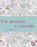 Un Mondo a Colori - Set di 3 Quaderni Righe - Medio