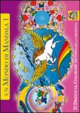 Un Mondo di Mandala 1