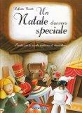 Un Natale Davvero Speciale - Libro + CD Audio