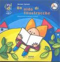 Un Nido di Filastrocche con CD Audio  — Libro