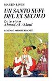 Un Santo Sufi del XX secolo  - Libro